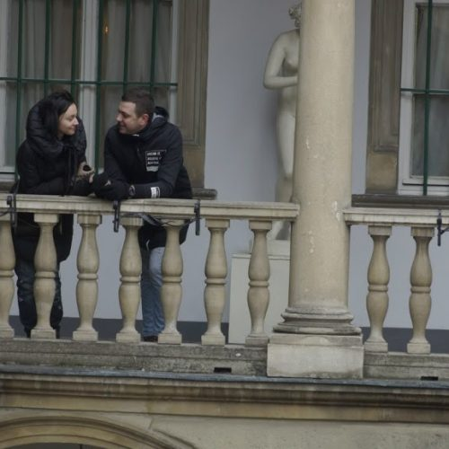 romantychnyj tour do lvova