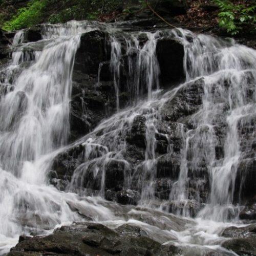 Trufaneckiy vodospad