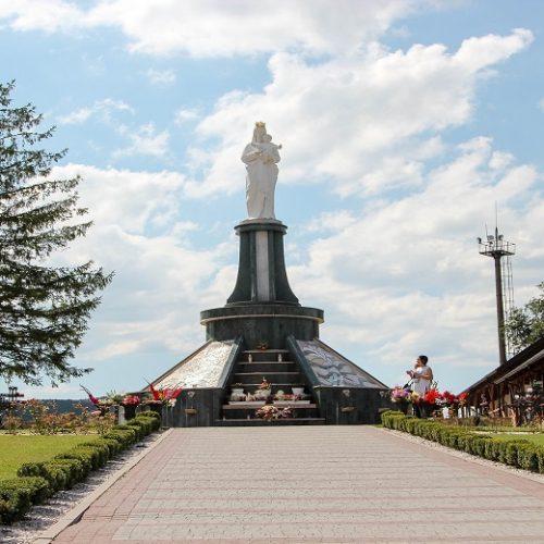 goshivskiy monastyr